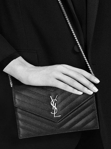 Стоит потратиться — 7 дорогих сумок, которые не выходят из моды