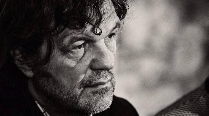 Эмир Кустурица: «Грамотный человек исчез…»