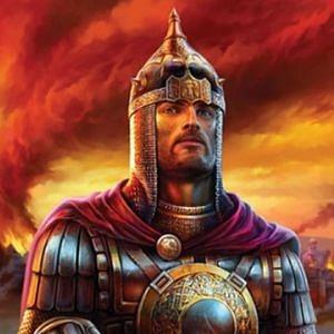 300 спартанцев – ничто! Восточные единоборства – детская забава! Один русский воин побеждает больше тысячи врагов – это всё!