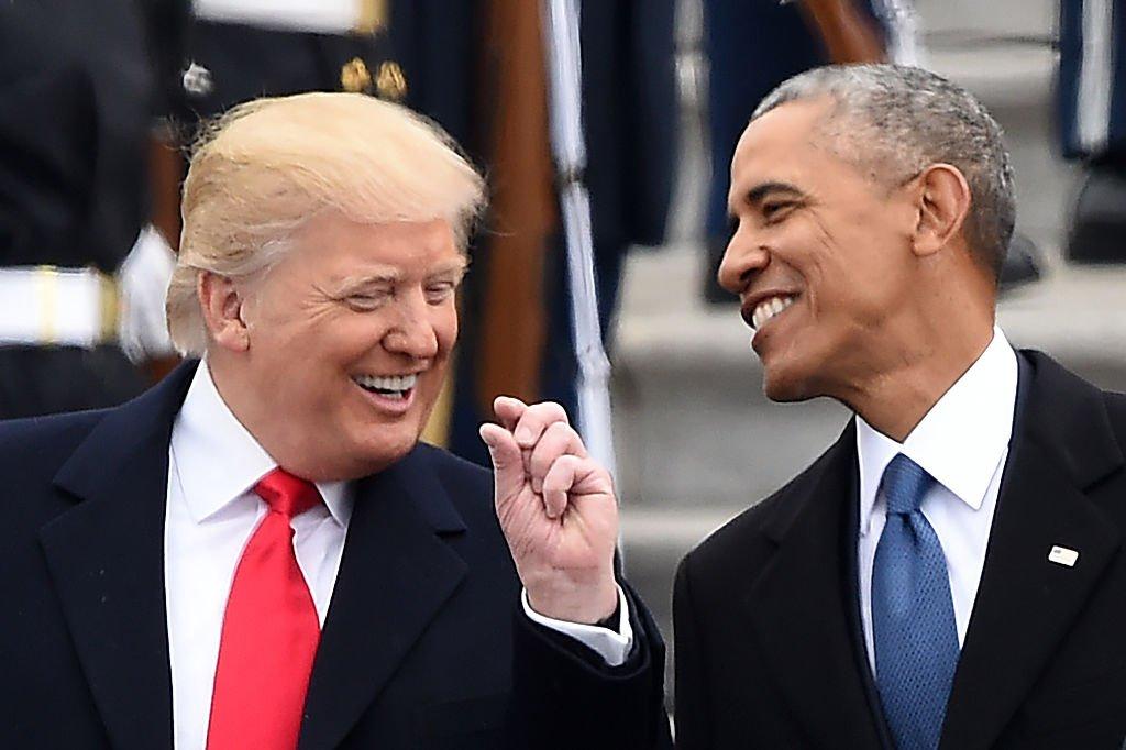 Трамп заморозил перевод $221 млн Палестине, сделанный Обамой перед уходом
