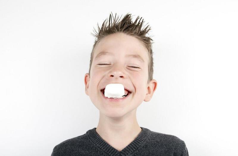 Современные дети, самоконтроль и зефирный тест