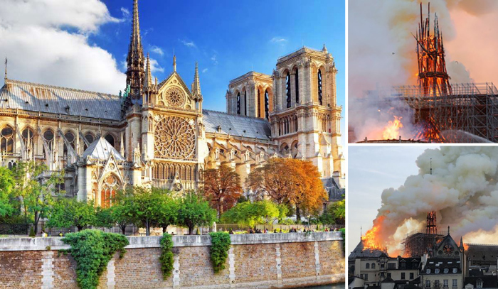 Трагическое пророчество и другие малоизвестные факты о Нотр-Дам-де-Пари - соборе, где короновали самого Наполеона