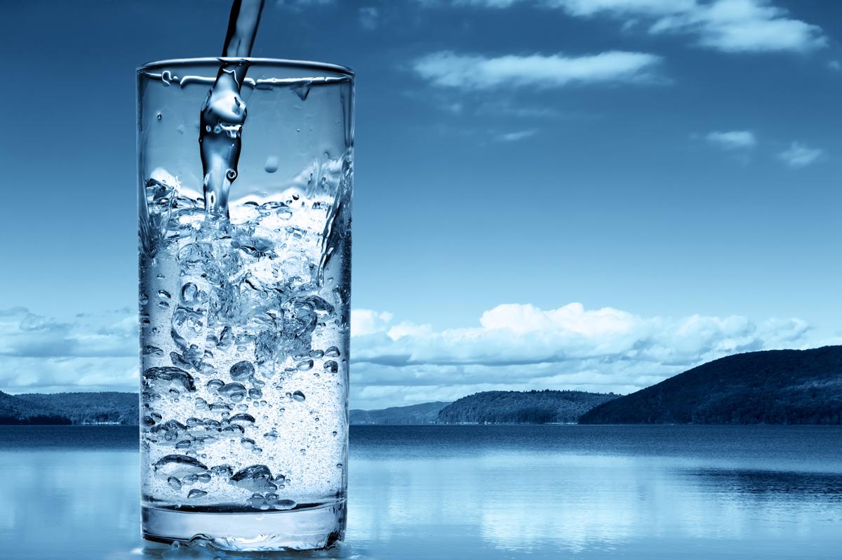 46 причин пить воду!