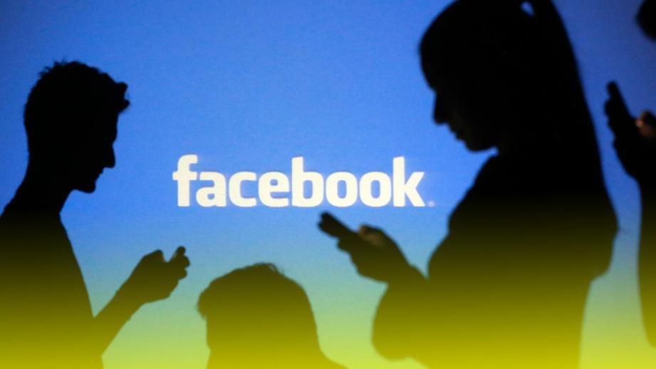 Facebook блокирует страницы россиян за одно лишь слово