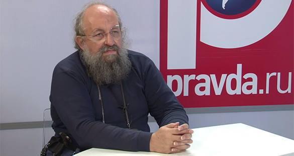 Украине предложили вернуться в состав России