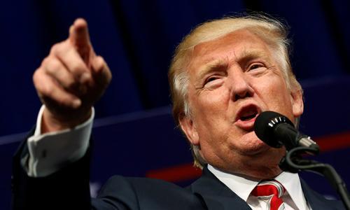 Трамп пообещал потопить российский разведкорабль «Виктор Леонов»