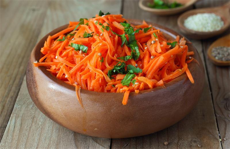 Салаты по-корейски: 5 рецептов