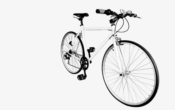 Как кататься на велосипеде з…