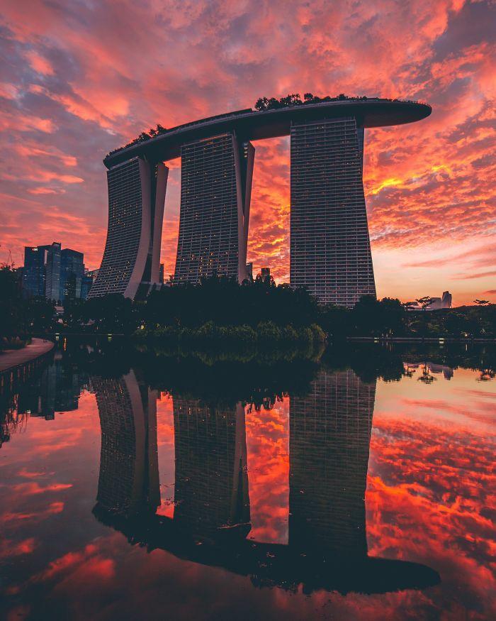 I Photograph Singapore Like You've Never Seen Before