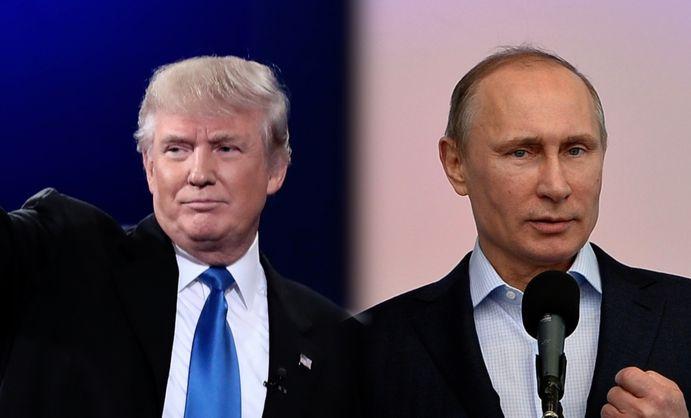В США заявили о том, что Трамп готов совершить сделку с Россией