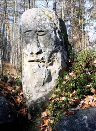 Древние идолы, амазонки, пещерные львята и другие невероятные находки, сделанные в Сибири