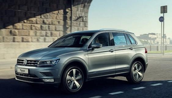 В Швеции автомобили Volvo уступили Volkswagen первое место по популярности