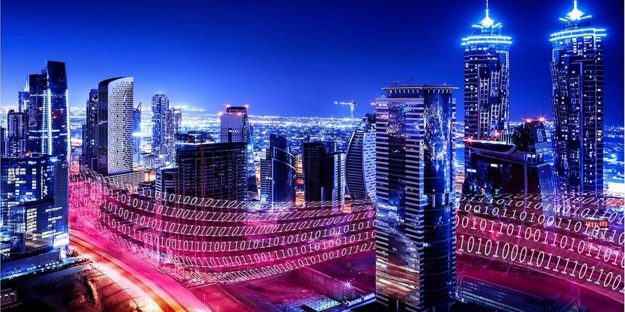 Петербург станет «умным городом»