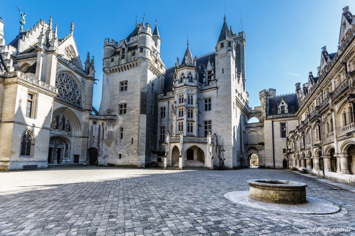 Почему Франция – самое популярное направление у европейских туристов?