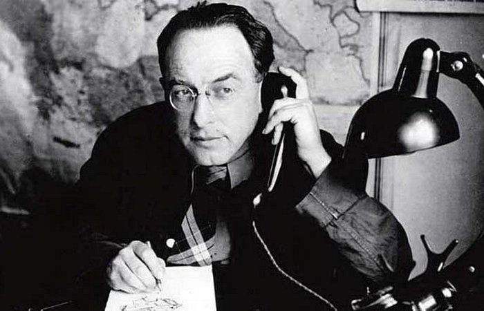 Михаил Кольцов – советский «журналист номер один», которого казнили с «личного согласия товарища Сталина»