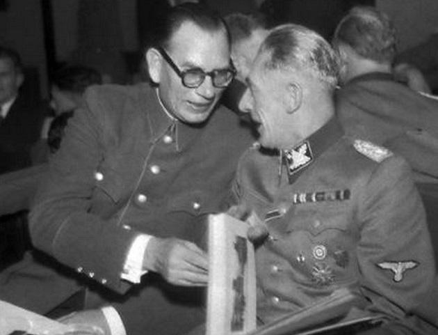 Предатели, которые нанесли самый большой урон во время Великой Отечественной