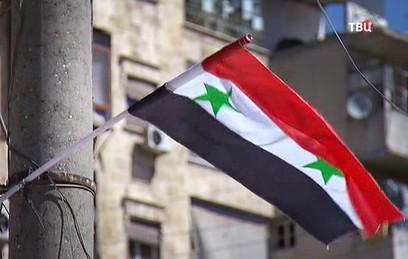 Сирийские военные благодарят Россию за помощь в защите цитадели в Алеппо