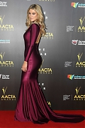 Дельта Гудрем на третьей ежегодной церемонии «AACTA Awards», Сидней