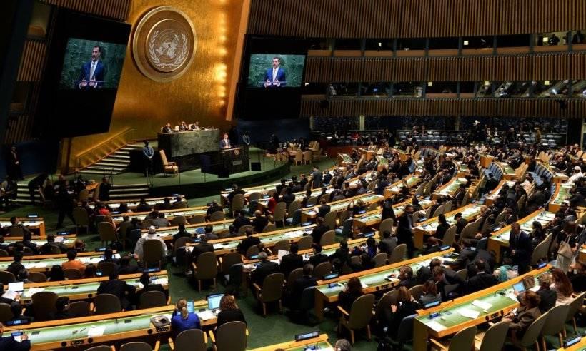 «Битва за Венесуэлу началась»: резолюции России и США столкнулись в ООН