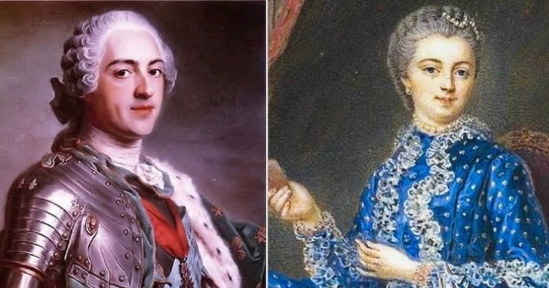 Гарем короля Людовика XV: лучшие традиции Востока в сердце просвещенной Европы