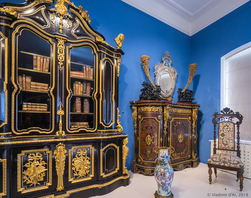 Музей-заповедник Зарайский Кремль — Русское и зарубежное искусство XVII – XX веков