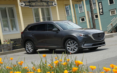 Mazda подняла цены на свой модельный ряд