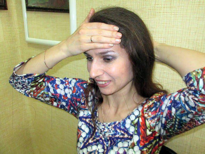 """Картинки по запросу Кинезиология  Упражнение """"Лобно-затылочная коррекция"""""""