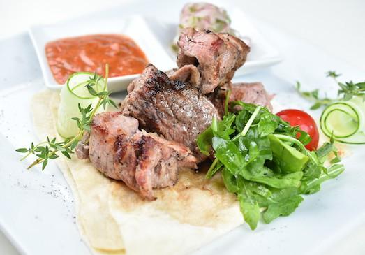 Секреты приготовления блюд из свиной шеи