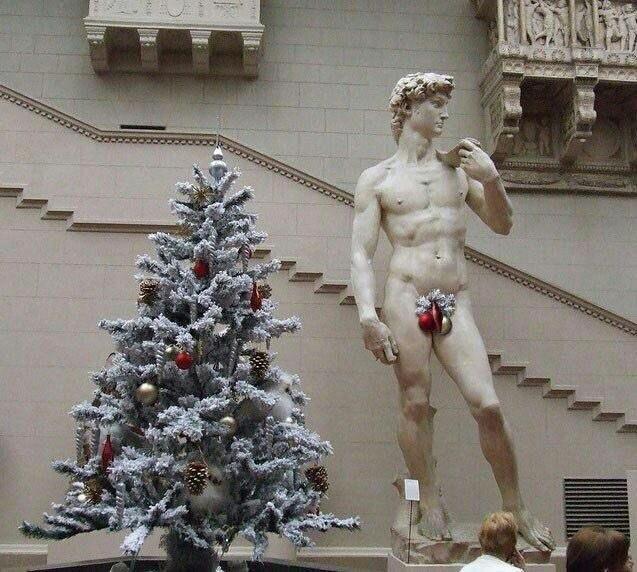 Рождество Давида