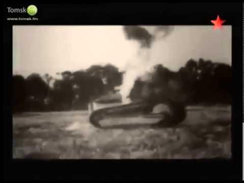 Один советский танк двое суток воевал против танковой дивизии вермахта