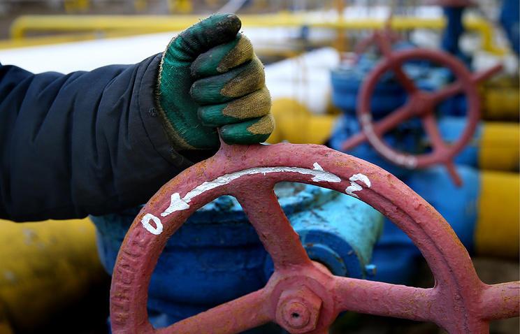 Новости Украины: транзит газа через Незалежную сократится в 6 раз