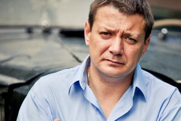 Исполнившему роль ополченца ДНР актеру запретили въезд на Украину