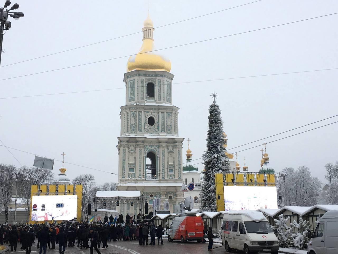 Возможен ли религиозный мир на Украине?