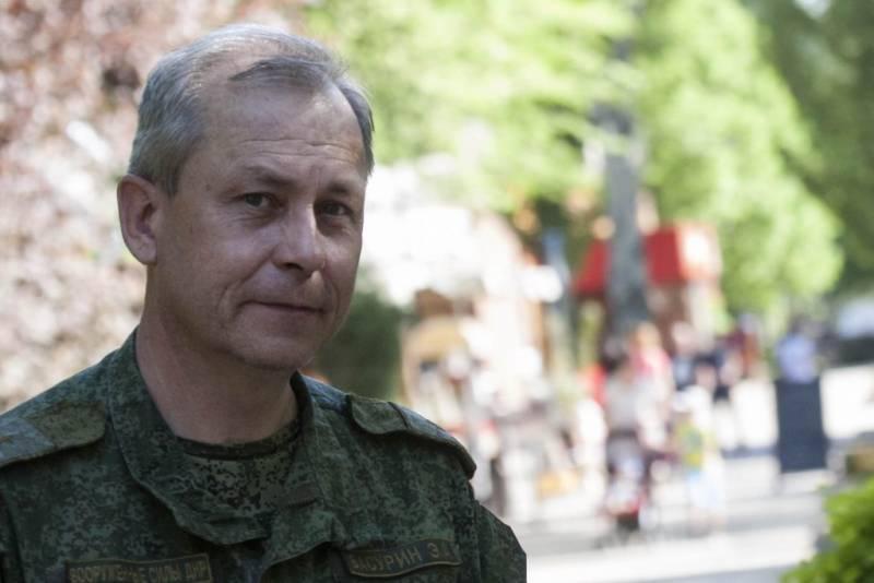 ДНР предупреждает, провокации срываются