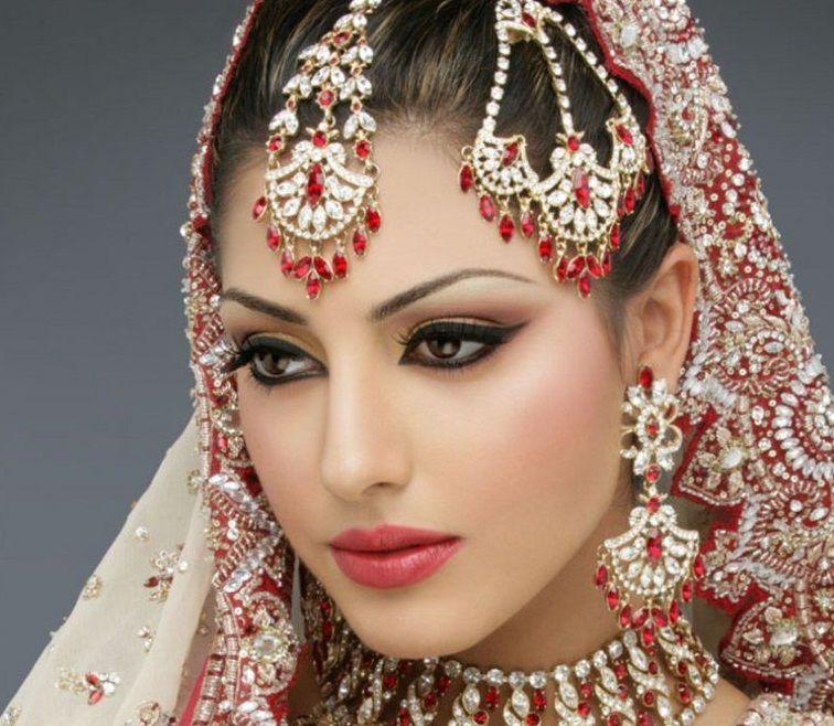Красивые арабские женщины фото