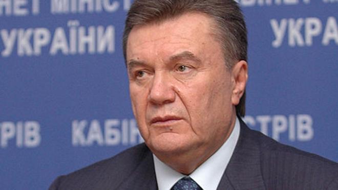 Янукович обратился к мировым лидерам в открытом письме