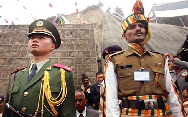 Американцы ласково потрогали Китай за жопу...
