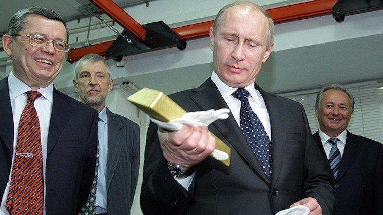 Российский план независимост…