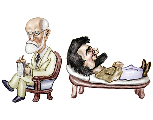 sigmund freuds perspective of the significance of a childs birth order and position to future life Since then the sigmund freud archives has continued to enrich the library's collections by obtaining freud items and by encouraging other analysts to donate their papers.