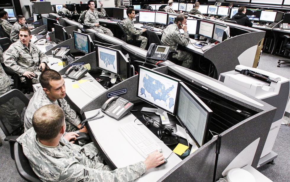 Это снова мы? Растет число кибератак на сети Пентагона, они становятся все более изощренными