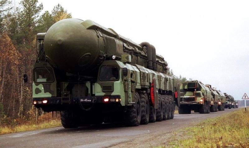 Россия своей безопасностью не торгует