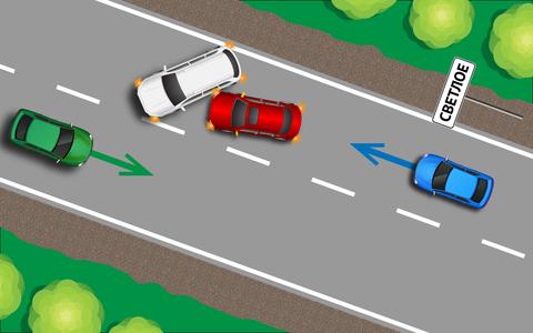 Что обязаны сделать водители…