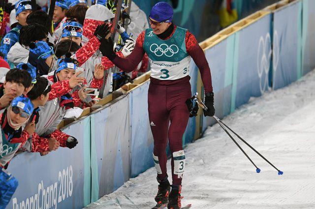 Олимпийские игры день за днем. Расписание на 21 февраля