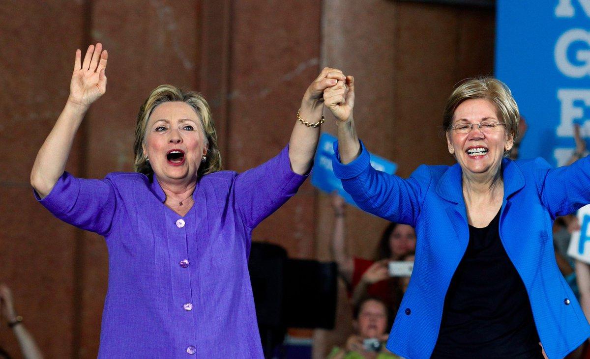 Нас снова ждут веселые и удивительные истории: Хиллари вступает в гонку