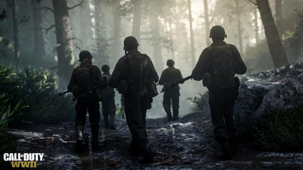 Все, что мы знаем о новой Call of Duty