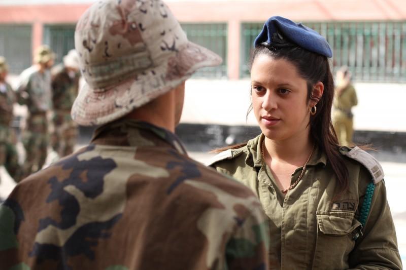 Как устроен дисбат  в армии Израиля
