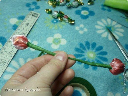 Свит-дизайн Моделирование конструирование Конфетное дерево  Спелая вишня  фото 11