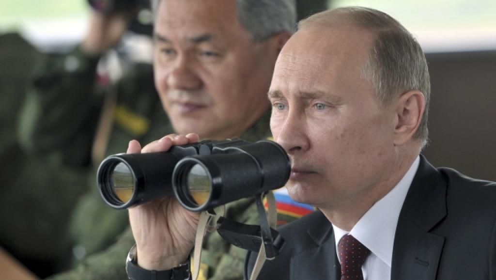 Times: Путин хочет довести НАТО до состояния «унизительного паралича»