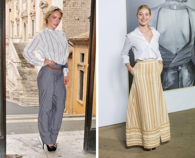 10 трендов в женской моде, которые 100-процентно цепляют мужской взгляд
