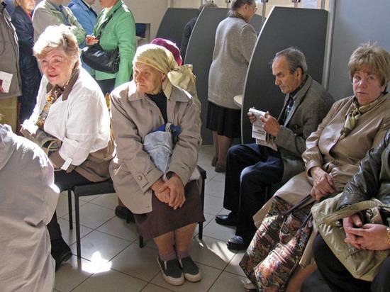 Работающим пенсионерам верну…